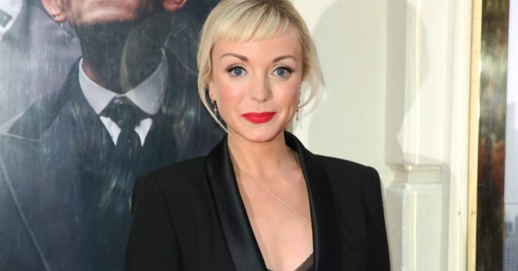 Call the Midwife Helen George