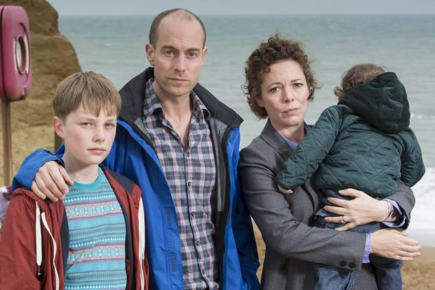Broadchurch is unlikely to return for a fourth series