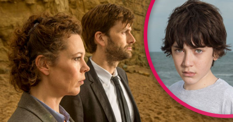 Who killed Danny in Broadchurch?