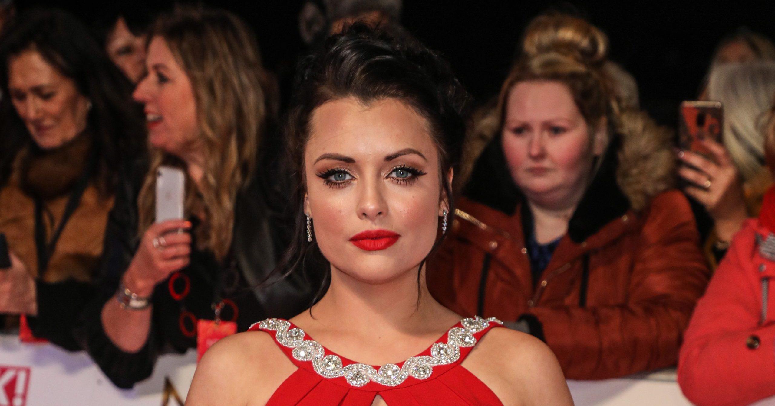 EastEnders star Shona McGarty shocks fans with 'lookalike' sister