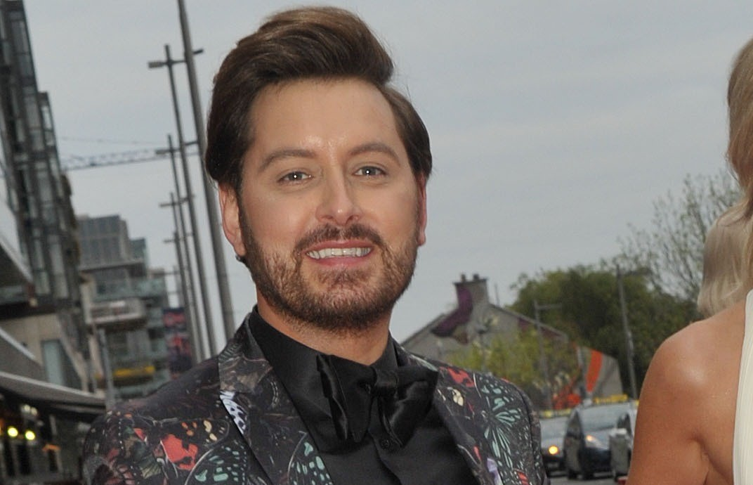 Brian Dowling reveals adoption plans on Loose Women