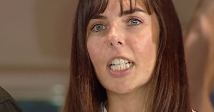 Joanne Lees in Murder in the Outback