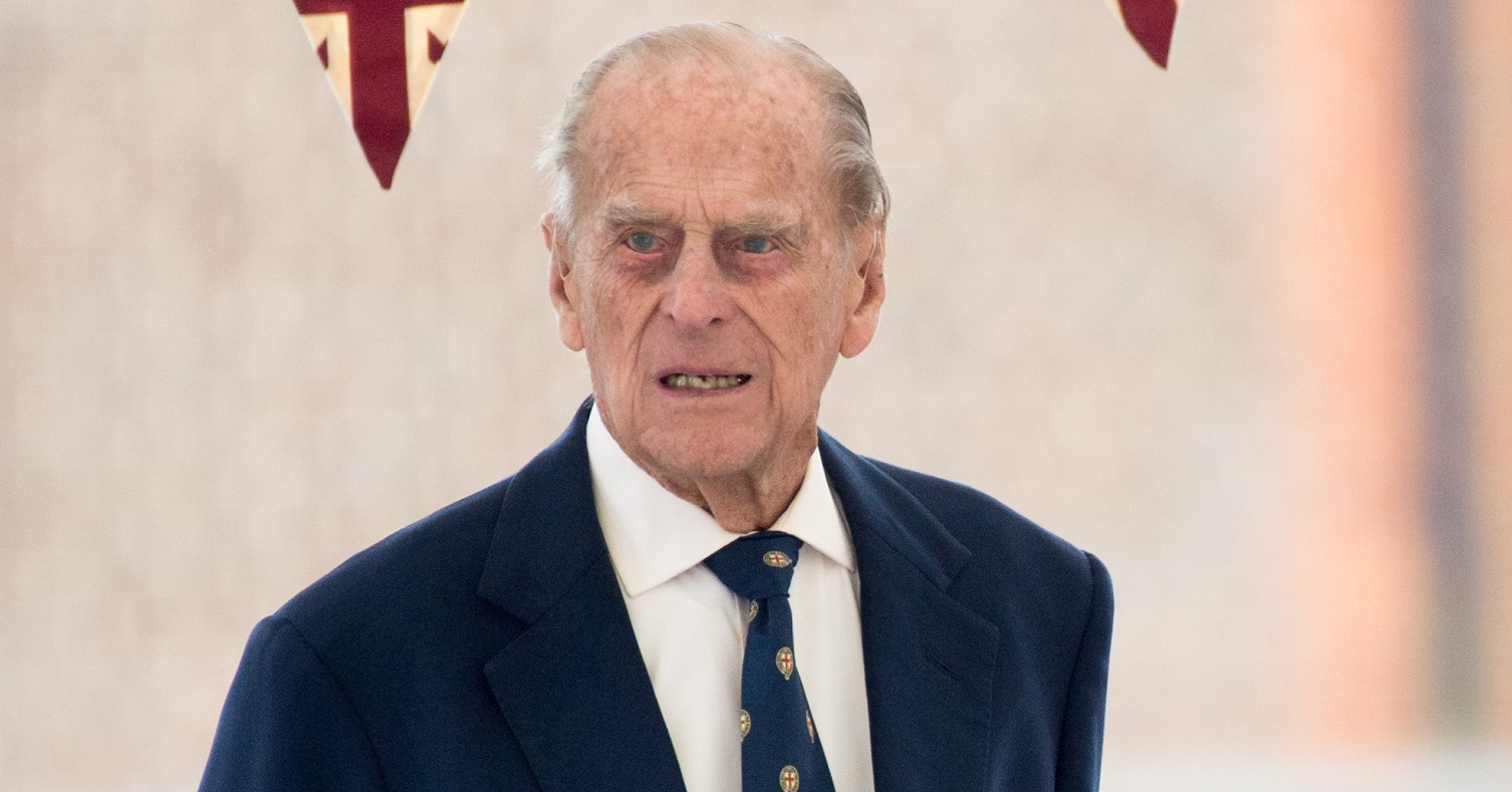 Prince Philip to mark 99th birthday with 'low key' celebration