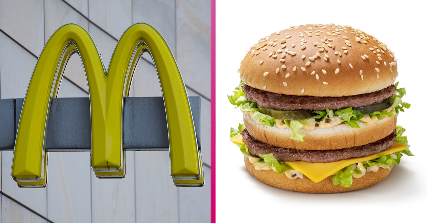 McDonald's announces when it'll reopen for takeaway and walk-ins