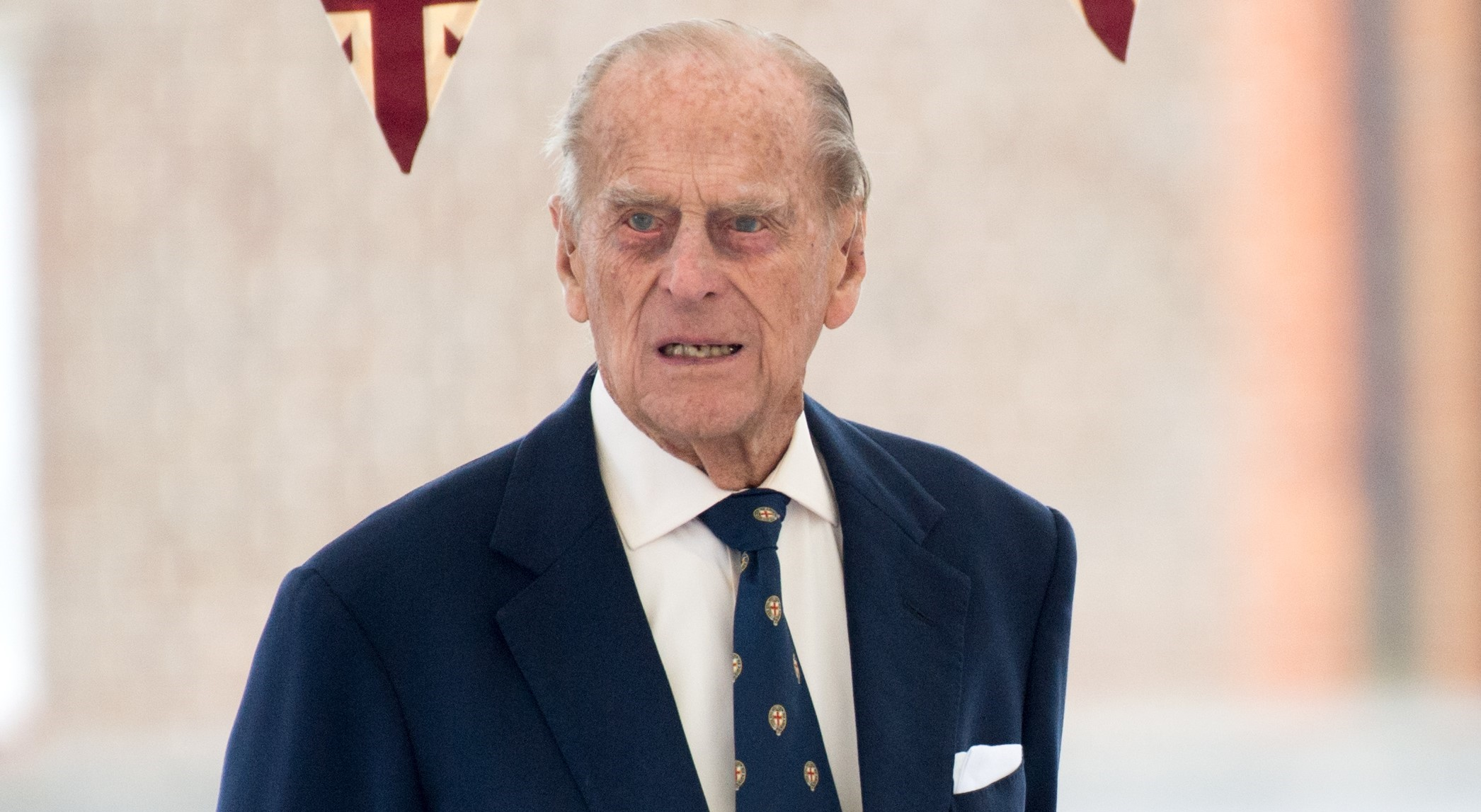 Read Kate Middleton and Prince William's Birthday Message to Prince Philip