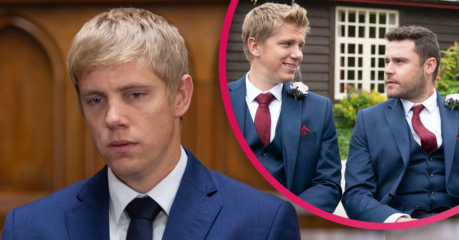 Will Robert return to Emmerdale? Aaron receives heartbreaking letter from his ex