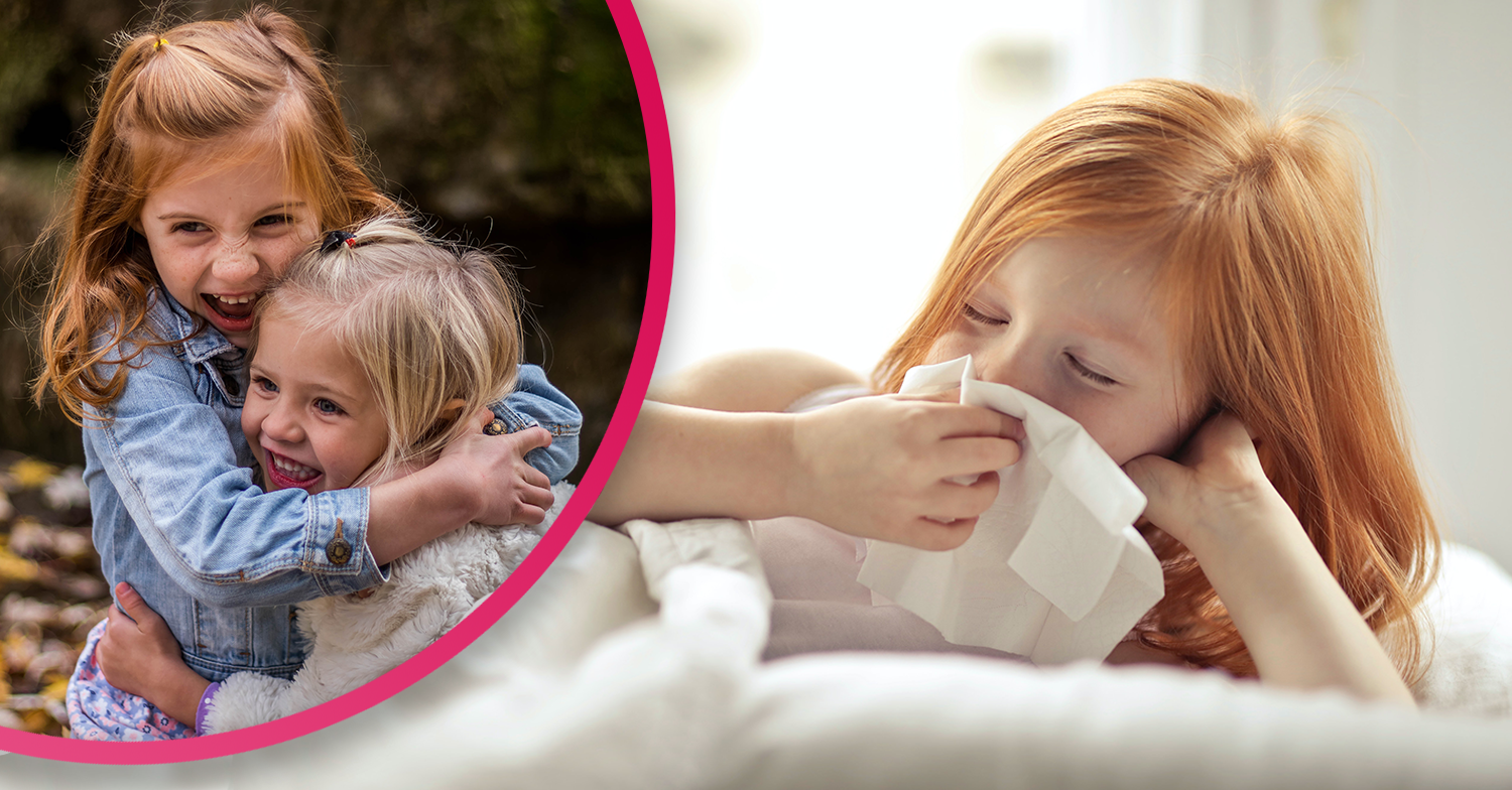 Expert says parents could host 'COVID parties' so kids catch the virus when they're low risk