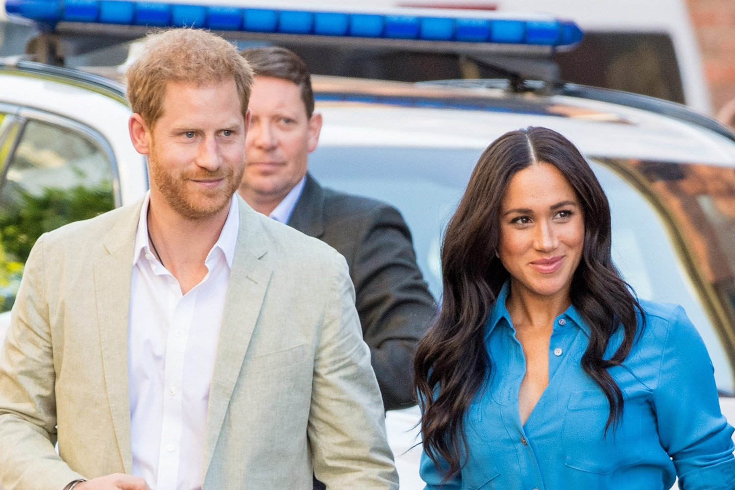 Harry and Meghan 'to celebrate Prince Philip's birthday with phone call with Archie'