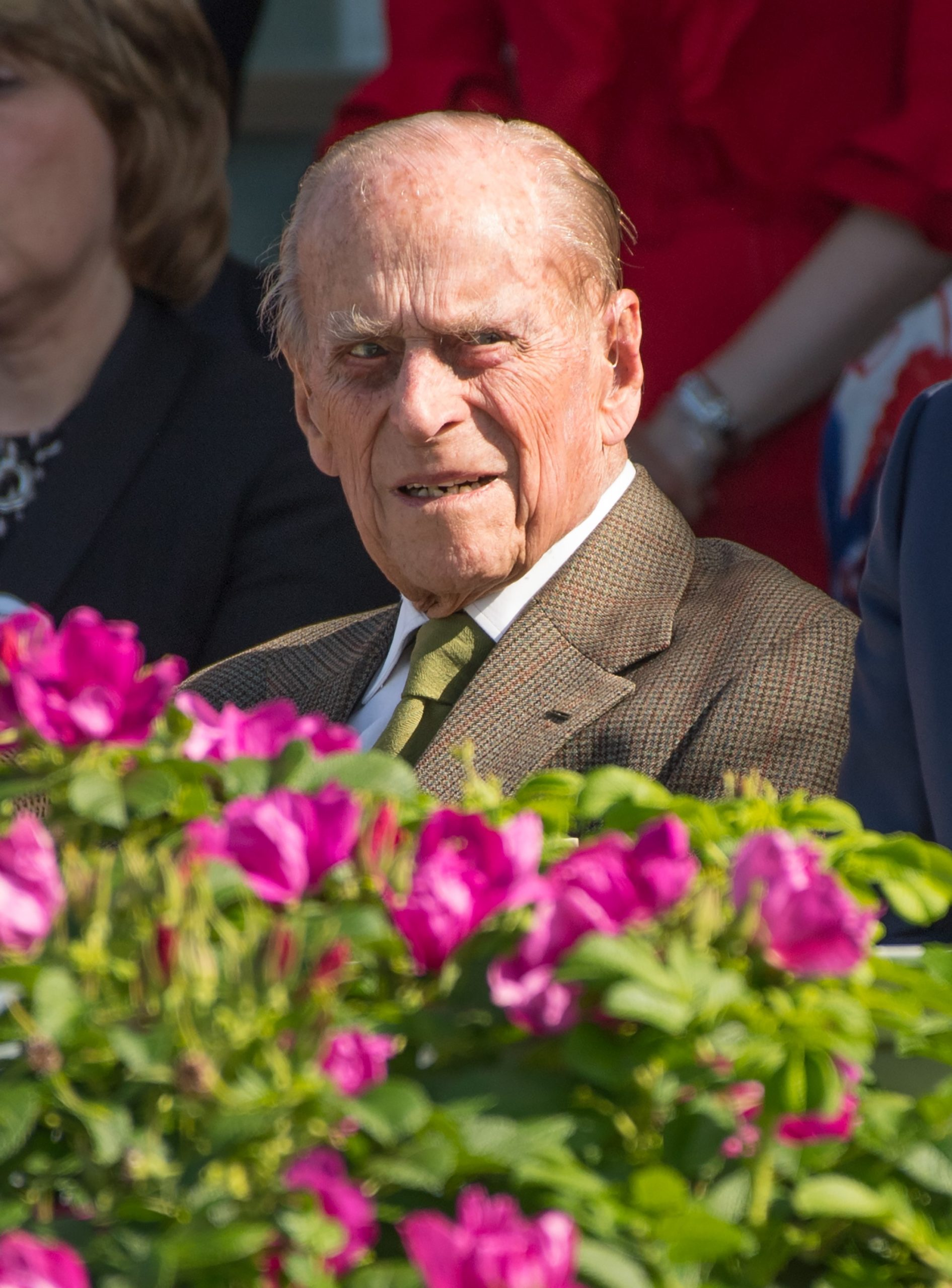 Meghan and Harry 'will call Prince Philip on his birthday ...
