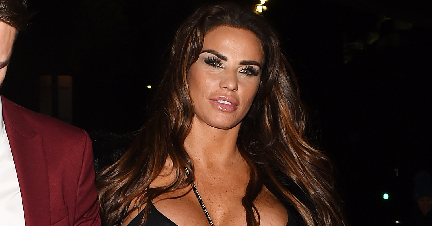 Bianca Gascoigne 'blocked' Katie Price after she reached out over Kris Bryson drama