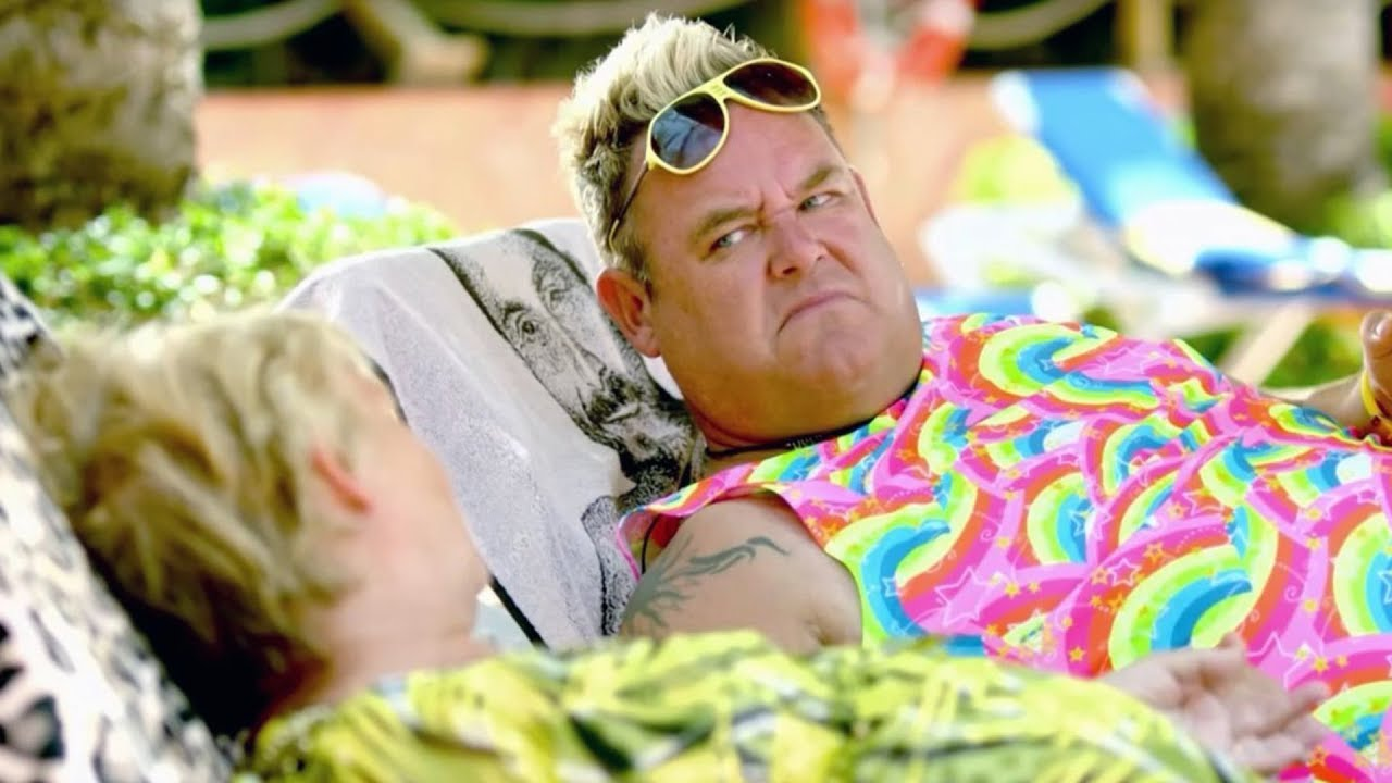Why was Benidorm cancelled