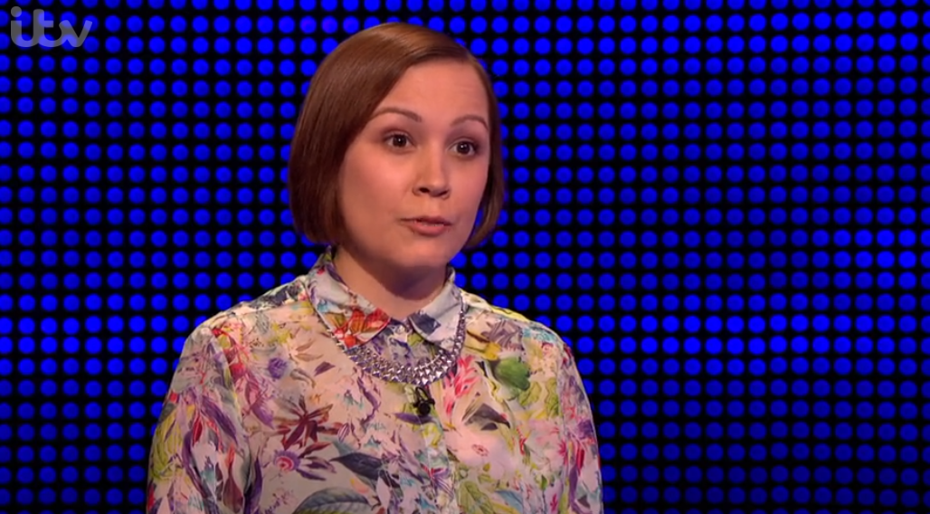 Lucy on The Chase