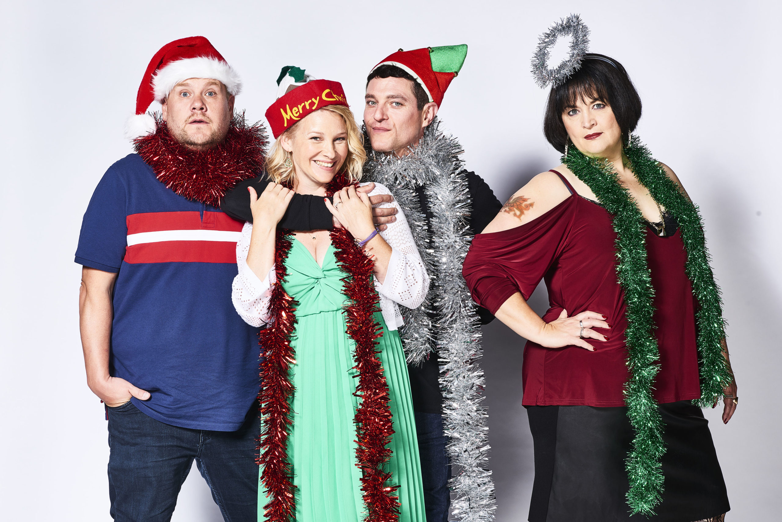 Gavin and Stacey will be reuniting for Christmas 2020