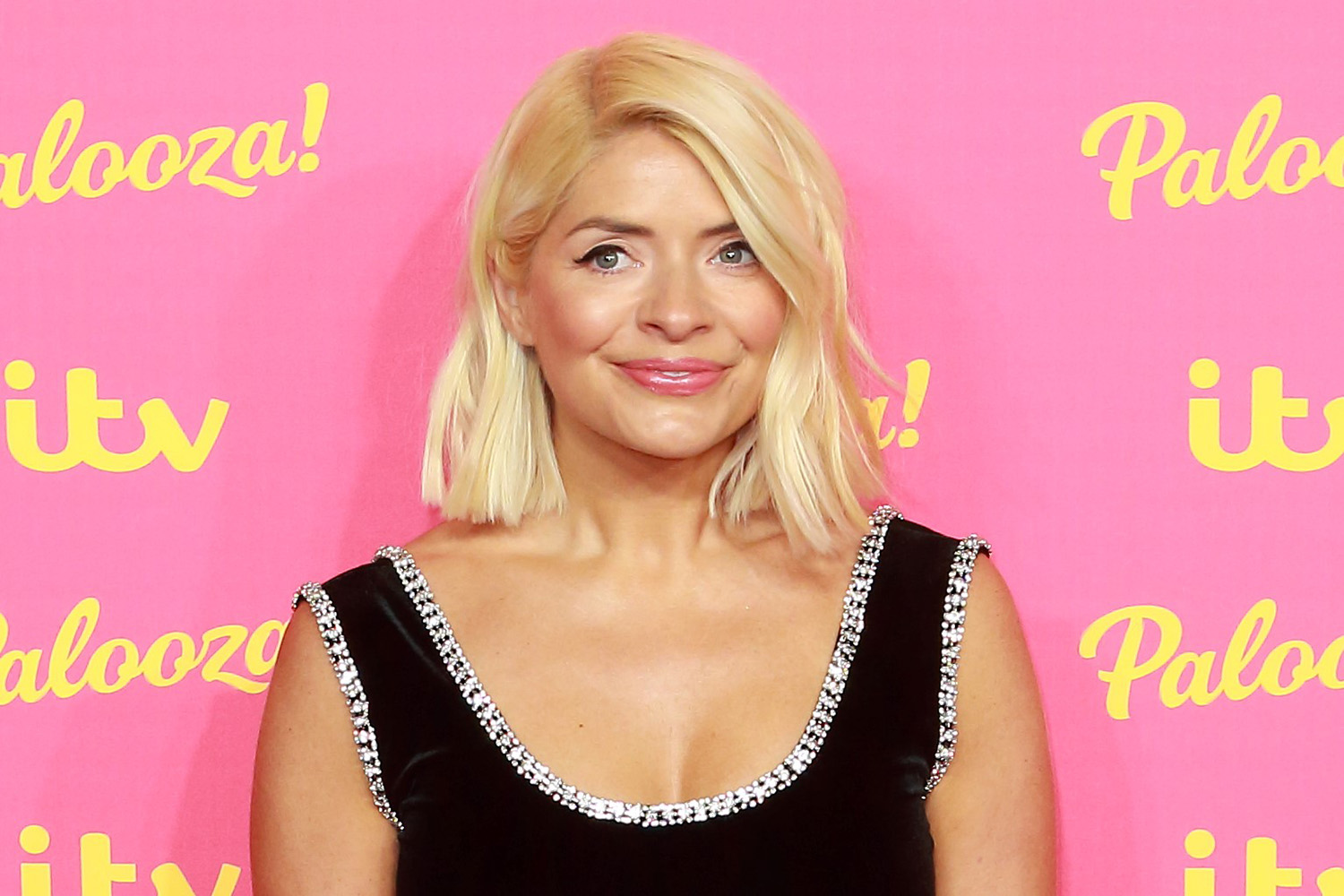 Holly Willoughby reveals she has been having difficult conversations with her oldest son in lockdown