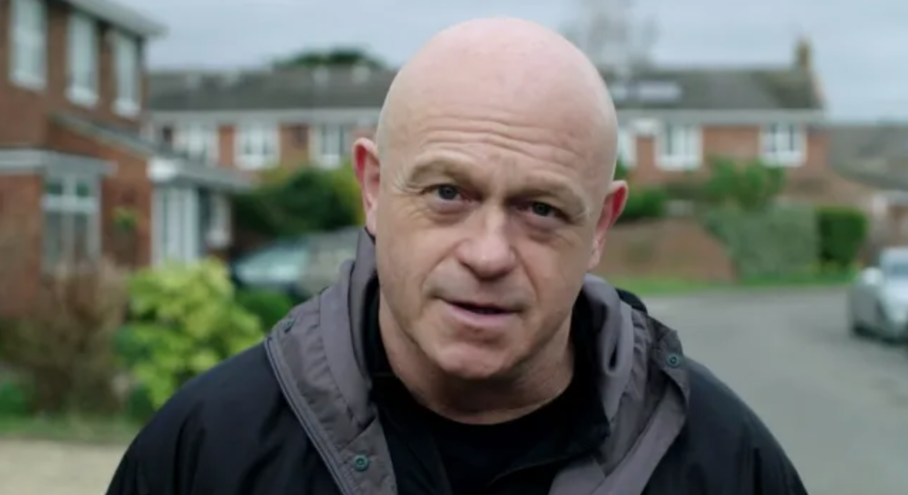 Ross Kemp addresses viewers' emotional messages about Living With Dementia