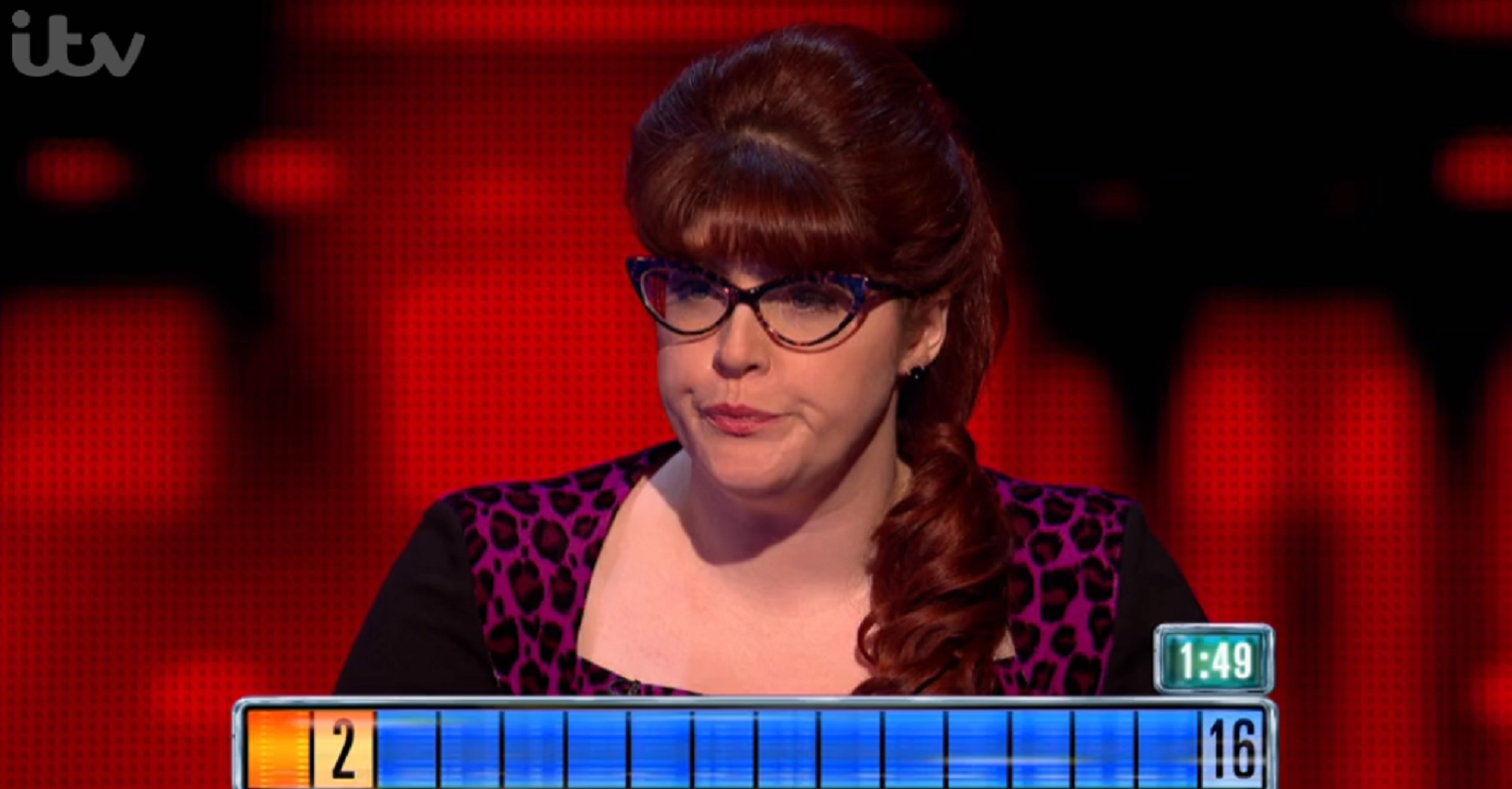 The Chase viewers unimpressed with Jenny Ryan's 'embarrassingly easy' questions