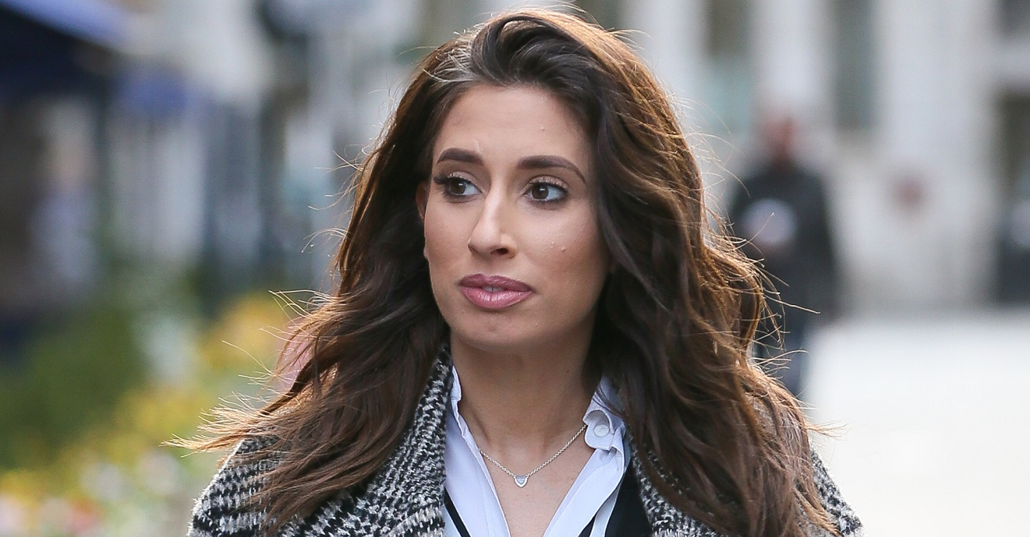 Stacey Solomon thanked by fans as she shares 'favourite ever' Rex photos