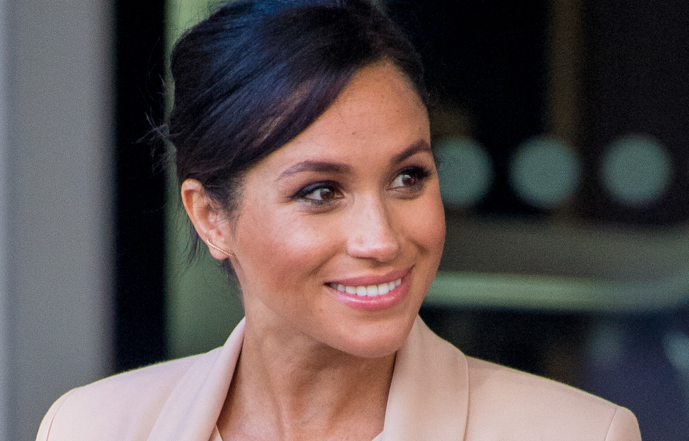 Warnings made about Meghan Markle just four days after wedding, Lady C claims