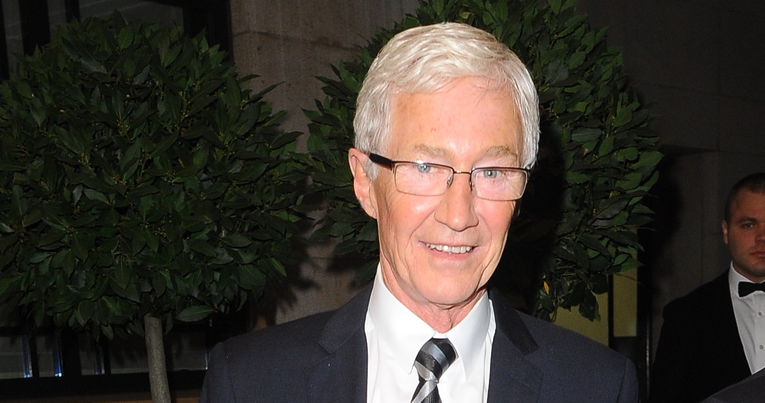 Paul O'Grady compared to 'Deirdre Barlow' in amazing throwback photo