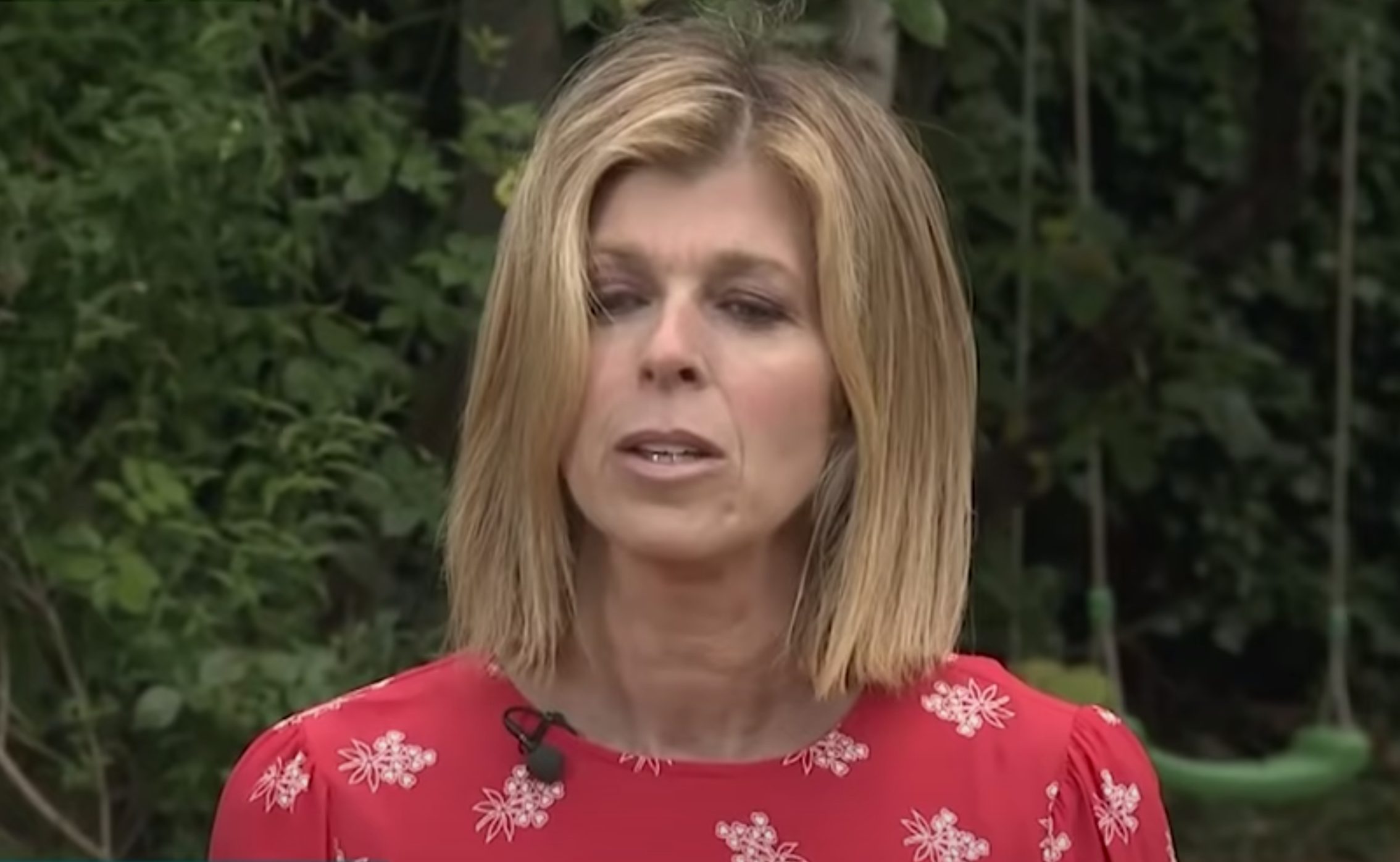 Kate Garraway urged to stay hopeful as fans share stories of coronavirus recoveries