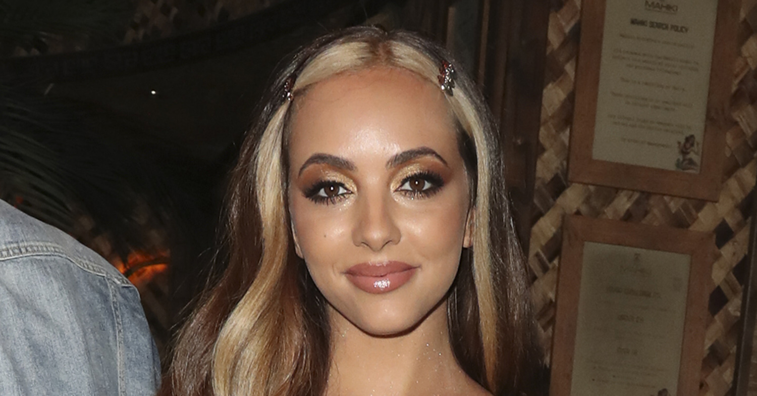 Little Mix star Jade Thirwall admits embarrassing upset stomach incident on stage