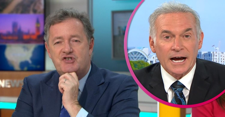 Piers Morgan slams flights resuming in UK as Dr Hilary warns of second coronavirus spike