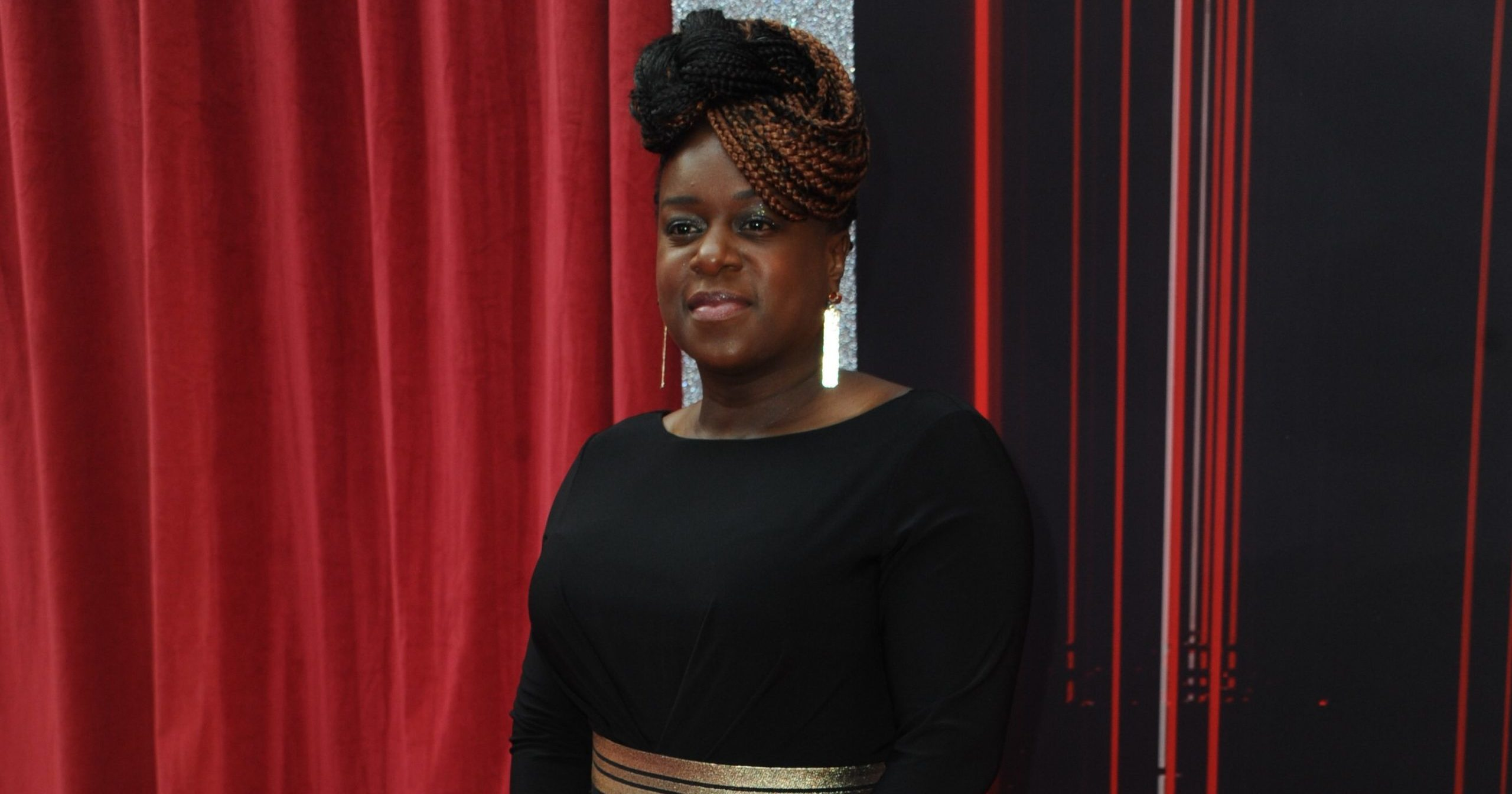 EastEnders' Tameka Empson will return for spin off show Secrets From The Square