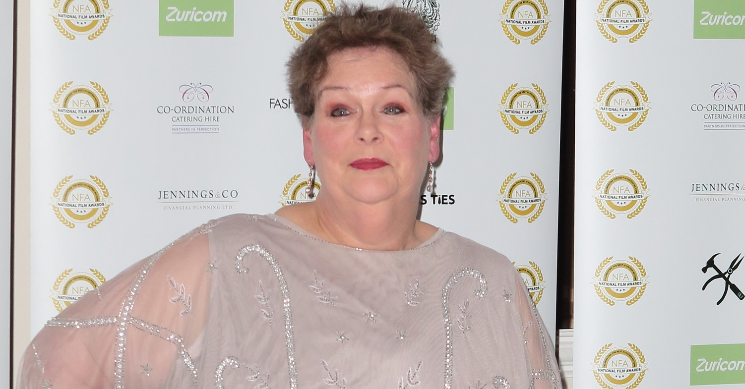 Anne Hegerty defends I'm A Celebrity co-star Malique Thompson-Dwyer after illegal rave backlash