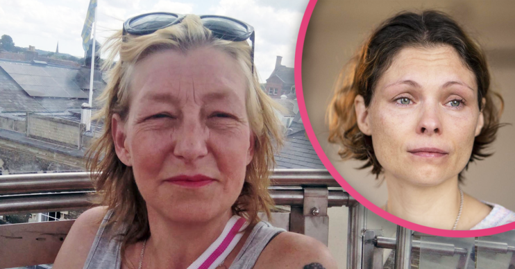 How was Dawn Sturgess exposed to Novichok?