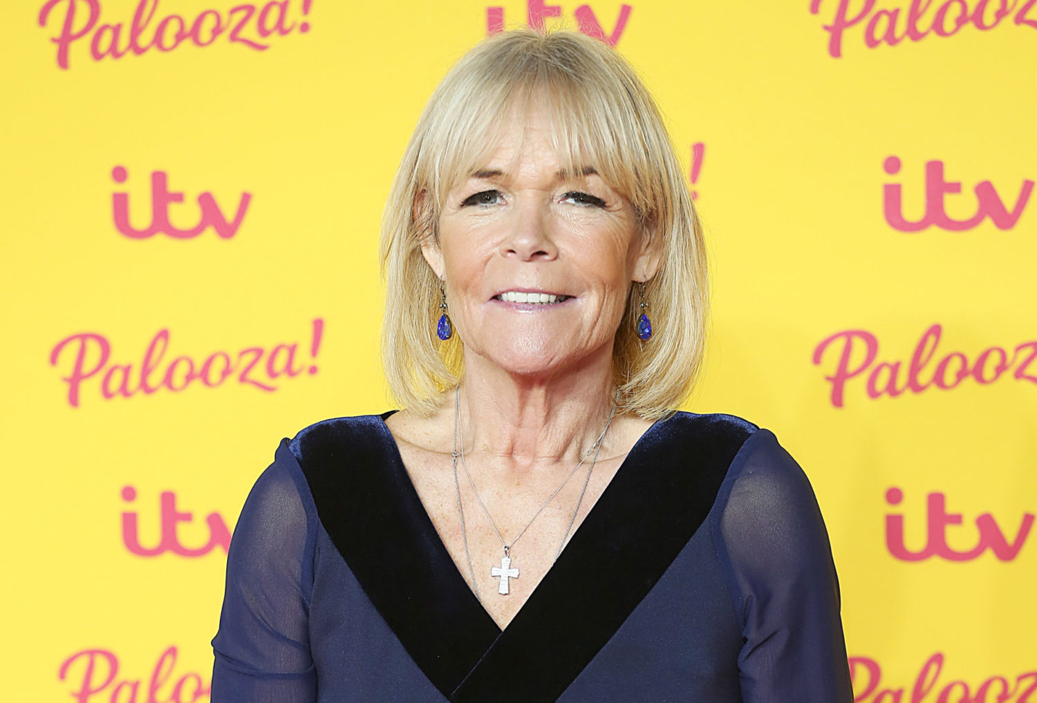Linda Robson jokes 'lockdown's finally taken its toll' in new video