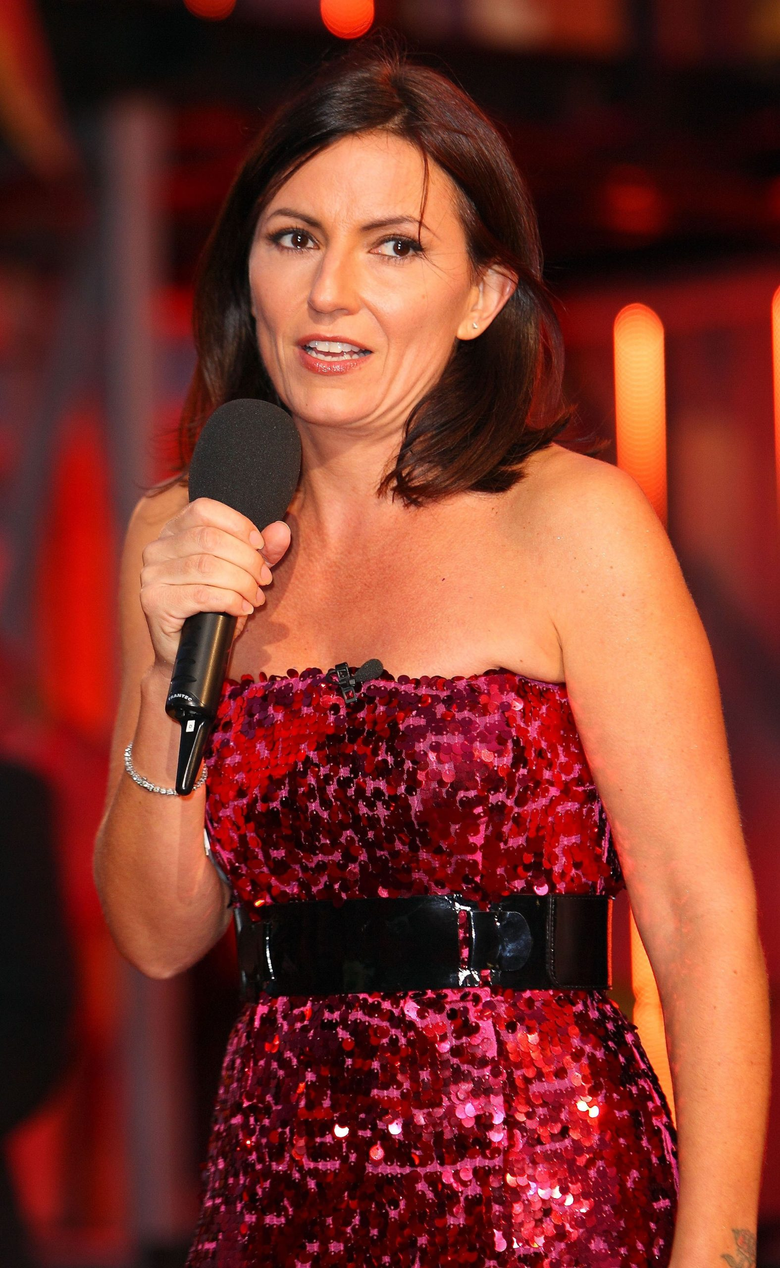Davina McCall Big Brother Why was Big Brother cancelled