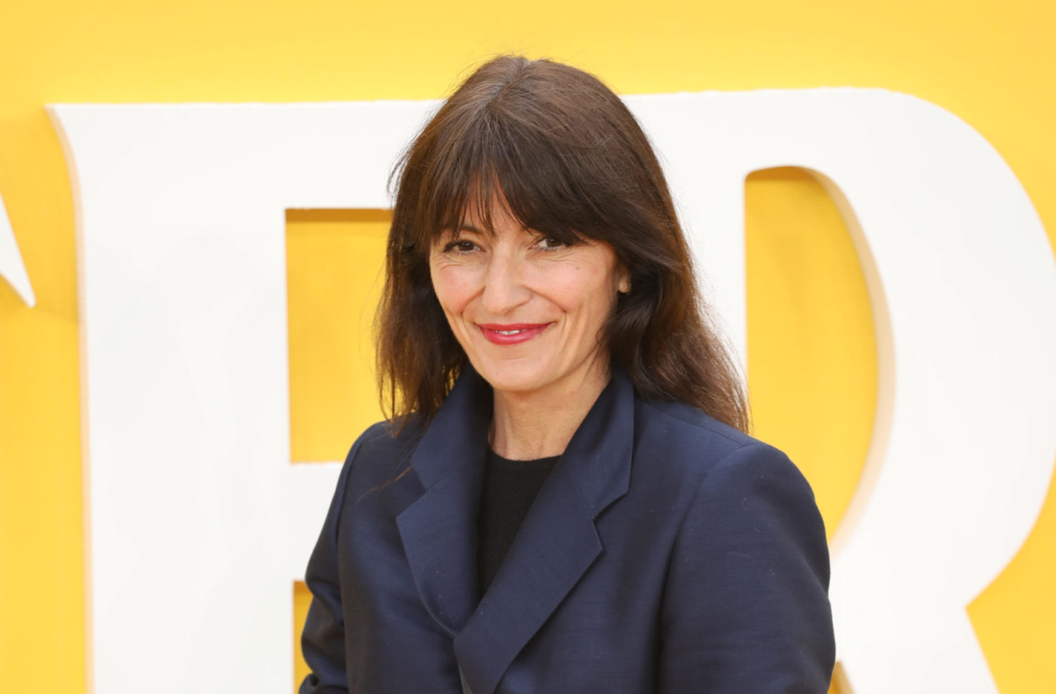Is Davina McCall in a relationship and why did the Big Brother star divorce husband Matthew Robertson?