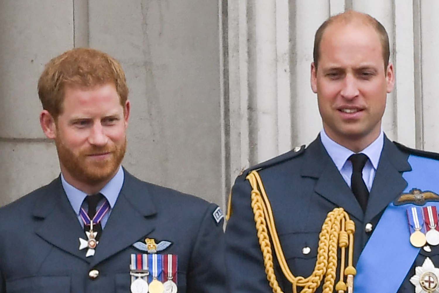 'Anxious' Prince William 'keeping tabs on Harry in US via low-key Zoom chats'