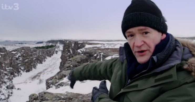 Alexander Armstrong in the Land of the Midnight Sun