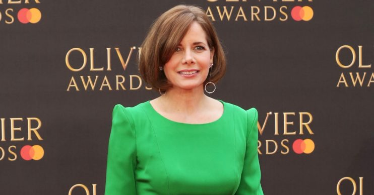 Darcey Bussell featured on The One Show this week