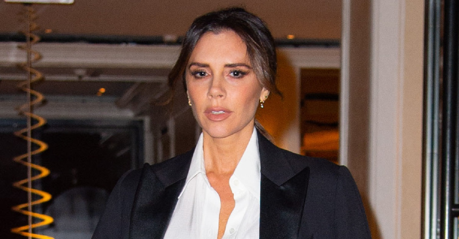 Victoria Beckham receives blunt note from daughter Harper about her homeschooling