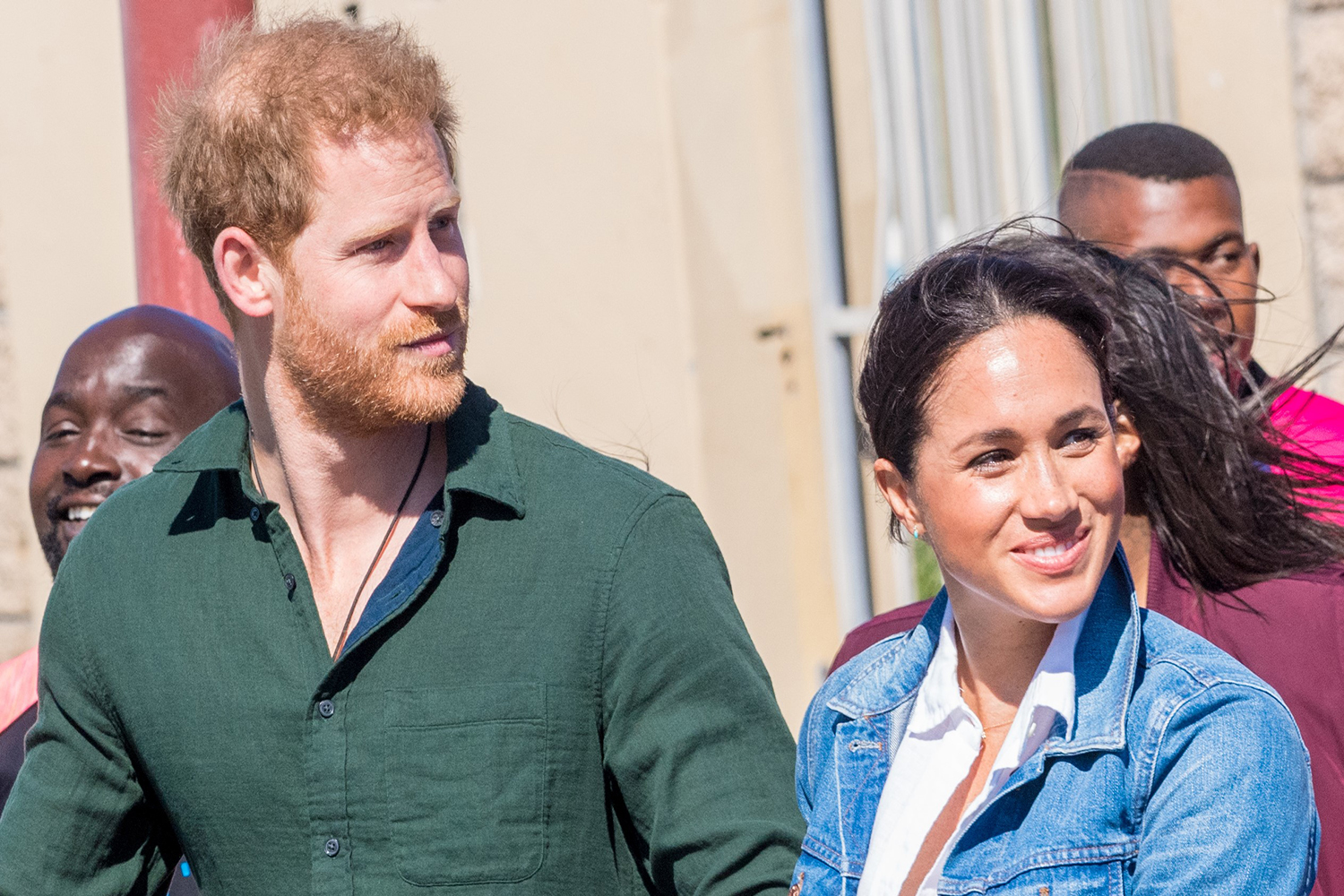 Meghan and Harry just faced another public blow