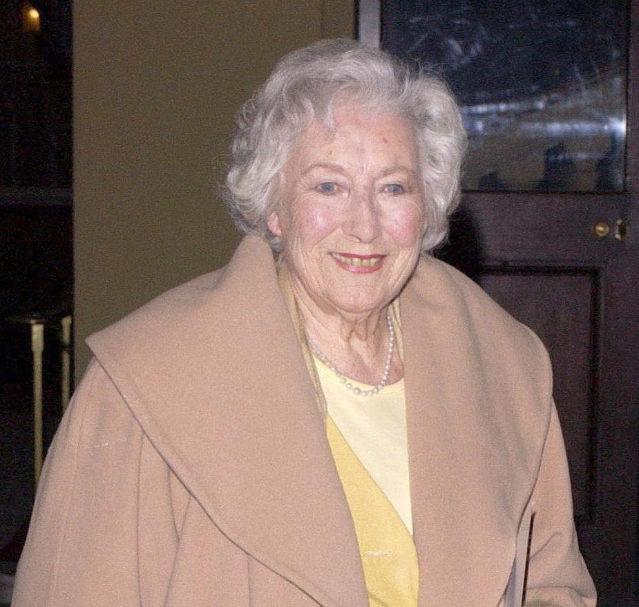 Dame Vera Lynne
