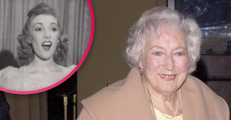 Dame Vera Lynne dies