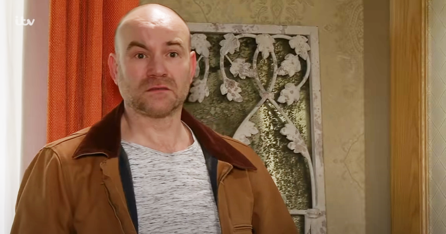 Coronation Street SPOILERS: Geoff caught out by Tim?