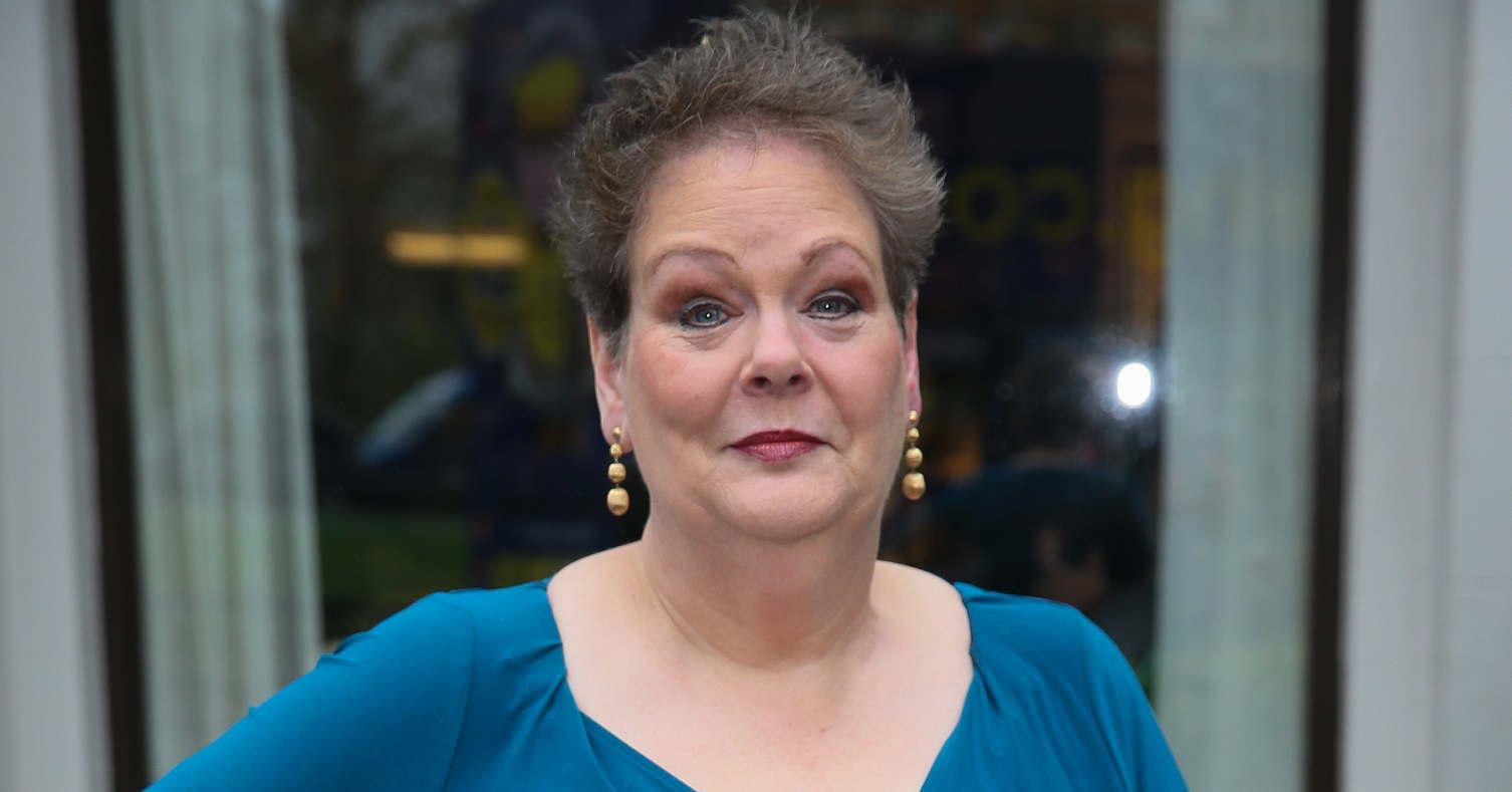 Anne Hegerty reveals she was bullied at school and 'had no friends'