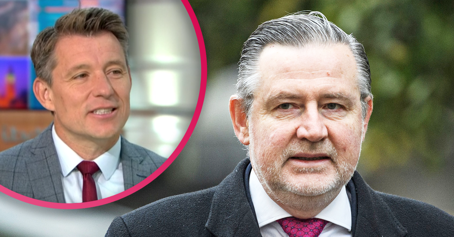 MP Barry Gardiner infuriates GMB viewers with BLM protest comments