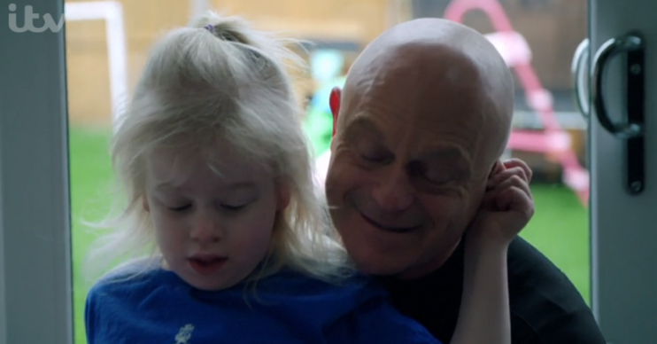Ross Kemp Living With Dementia