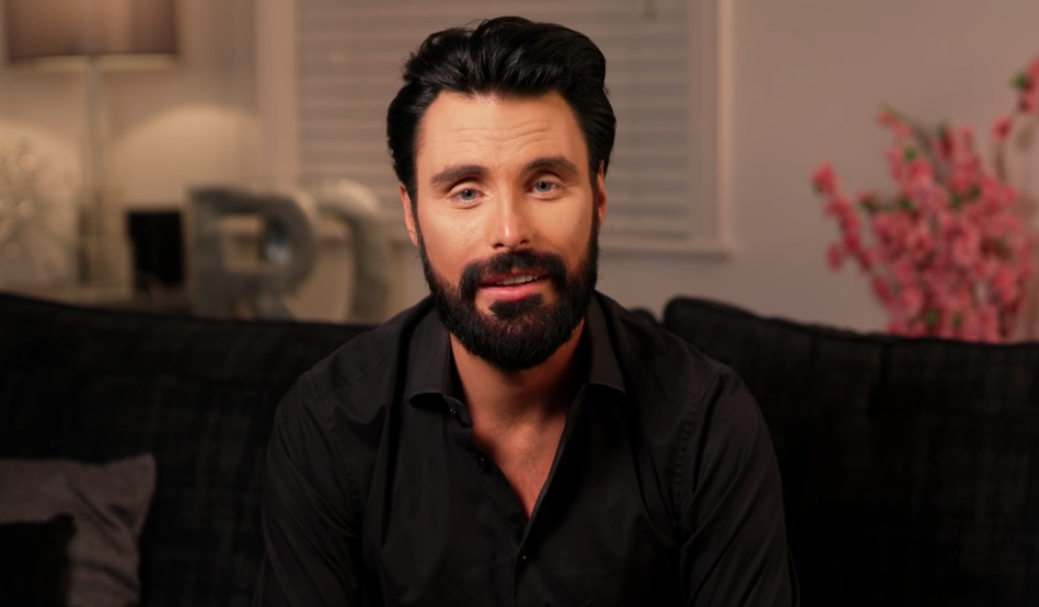 Rylan responds to viewer complaints after Best Shows Ever misses out fan favourite episodes