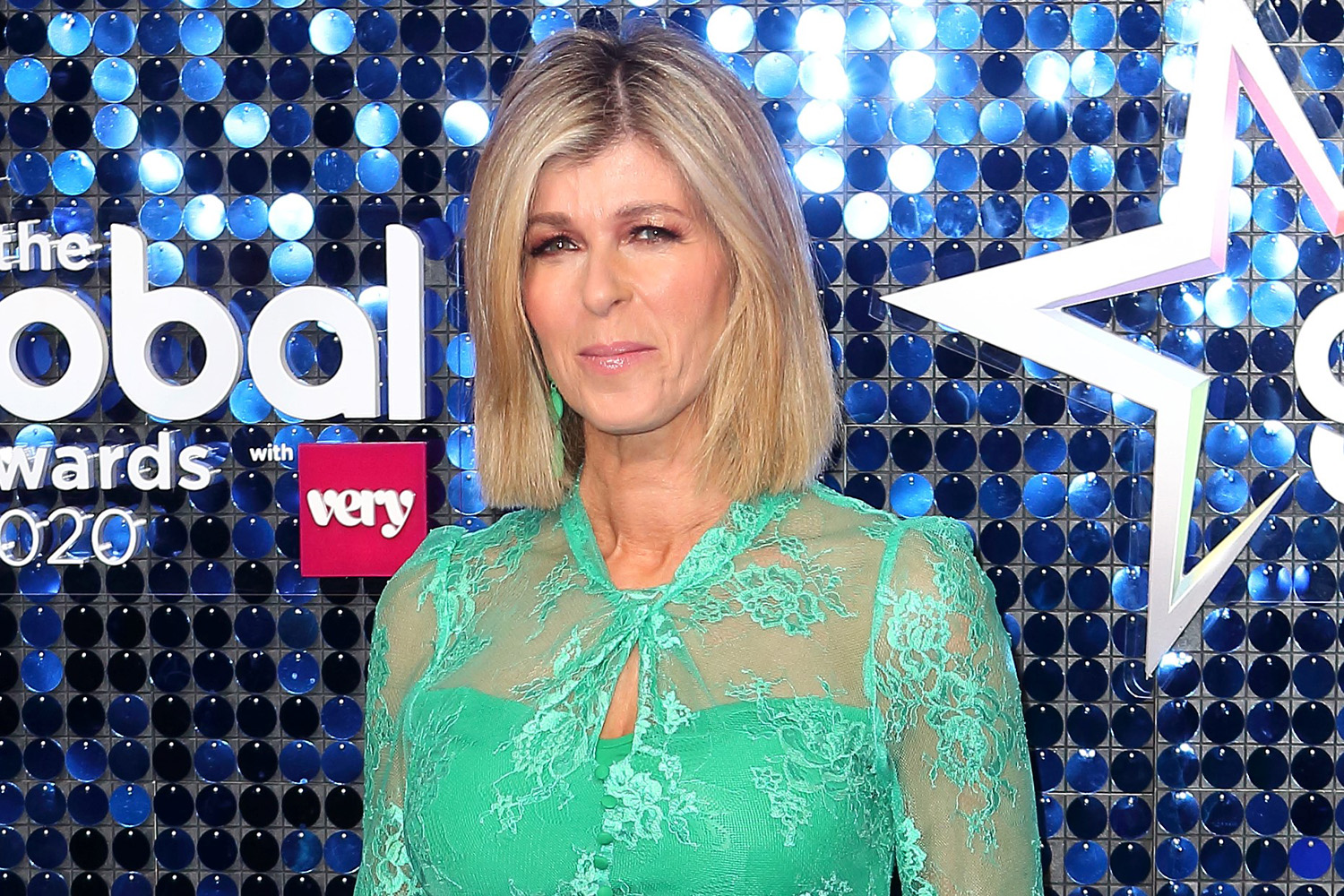 Kate Garraway breaks social media silence to send sweet message to Eamonn Holmes