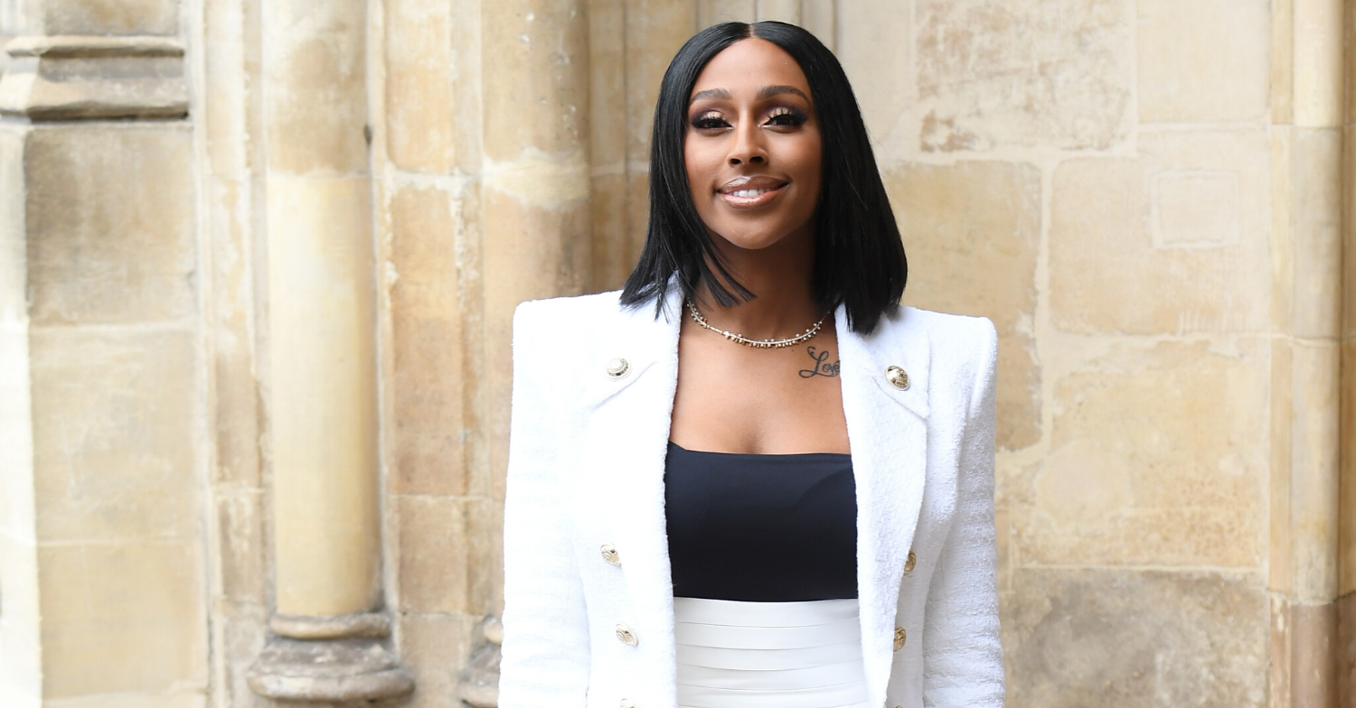 Alexandra Burke reveals she was told to bleach her skin after X Factor win