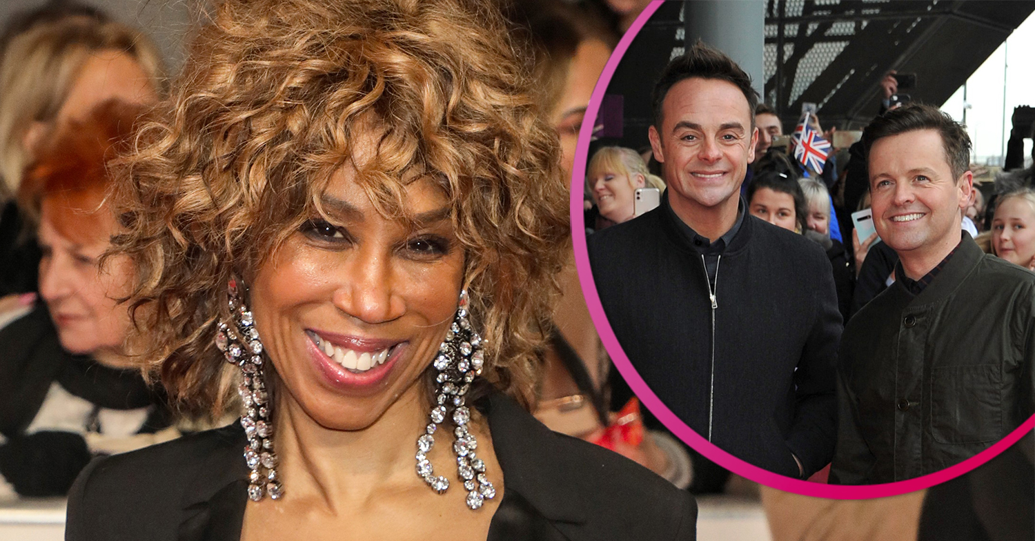 Trisha Goddard slams Ant and Dec's 'undiverse' judgement over blackface sketches