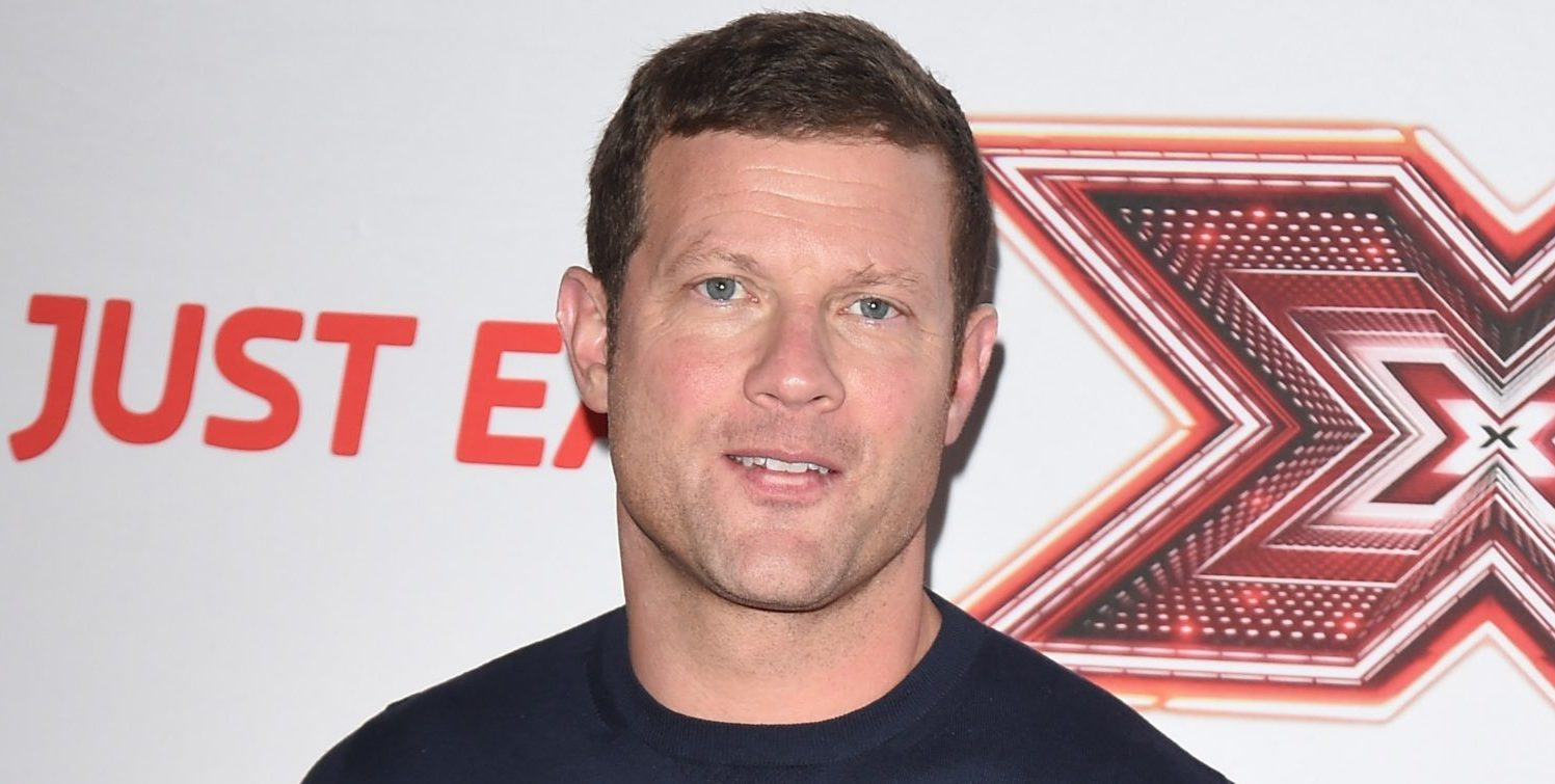 Dermot O'Leary stuns fans as he shows off new longer hairstyle