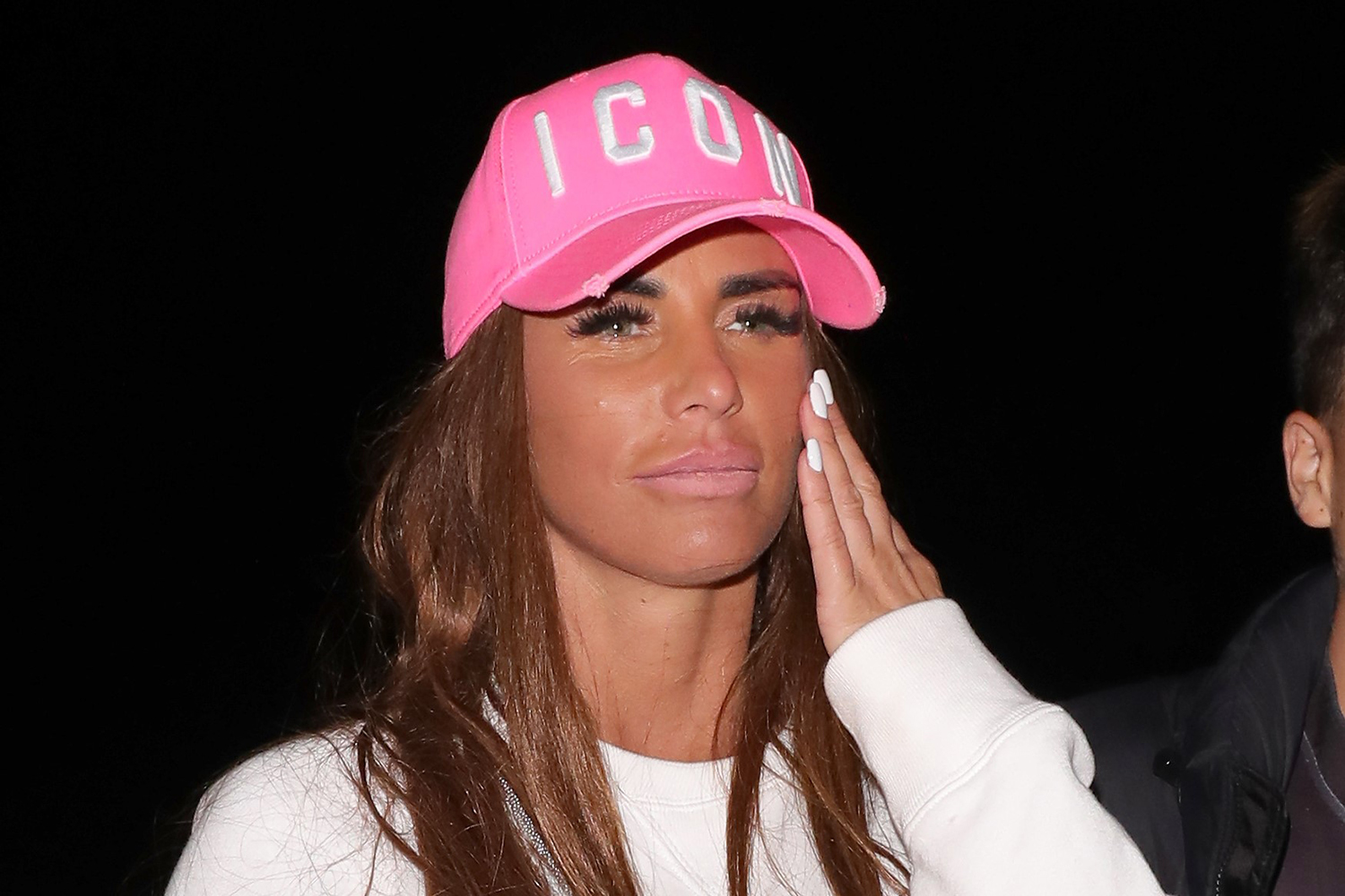 Katie Price 'getting a puppy' for daughter Princess' birthday after dad Peter Andre refused