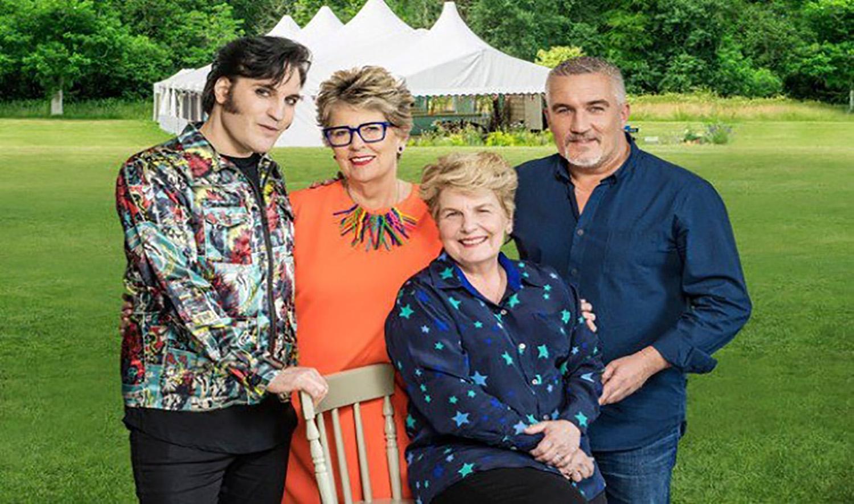 Great British Bake Off bosses 'will BAN older contestants this year due to coronavirus'